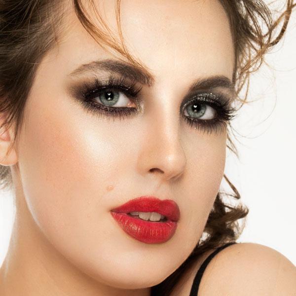 Aufbau Make up und Visagistik Kurse