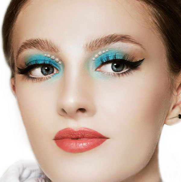 Profi Make up und Visagistik Kurse